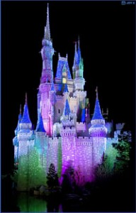 Christmas time is the best time to visit Walt Disney World