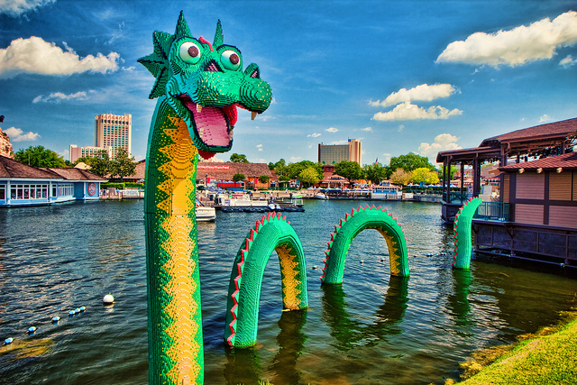 News at Downtown Disney - Dad Guide to WDW - The Blog