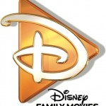 Disney Family Movies logo