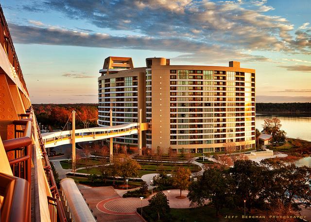 Bay Lake Towers Resort