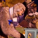 The Country Bear Jamboree