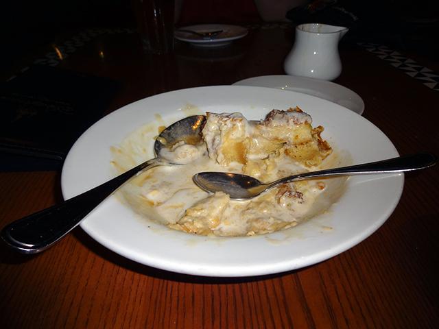 Dessert from 'Ohana