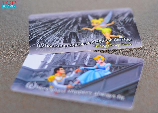 Disney Blizzard Beach Florida Resident Tickets