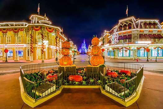 Main Street Halloween Uk Dad Guide To Wdw The Blog