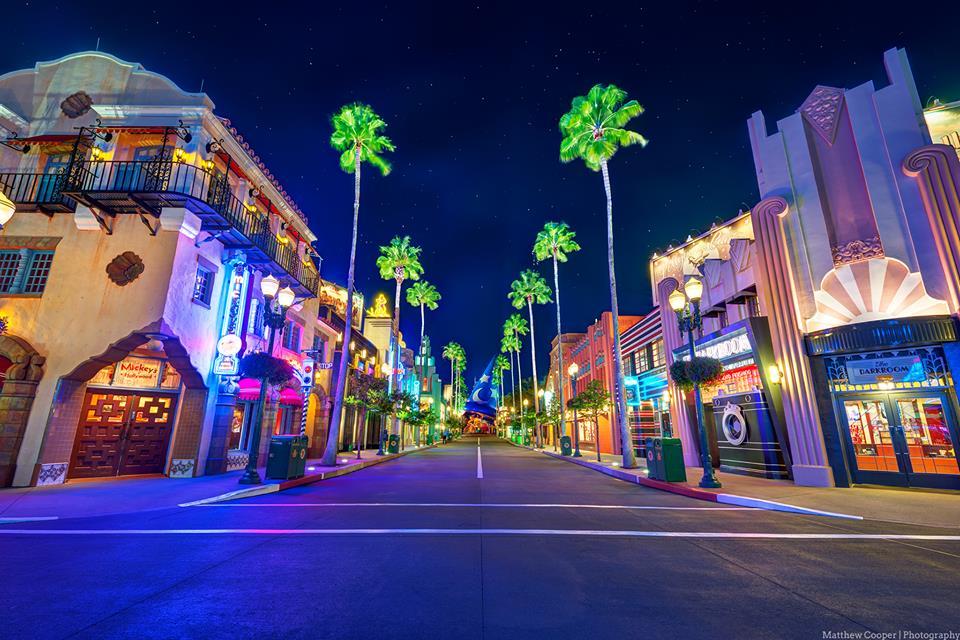 Coming To Disney Hollywood Studios