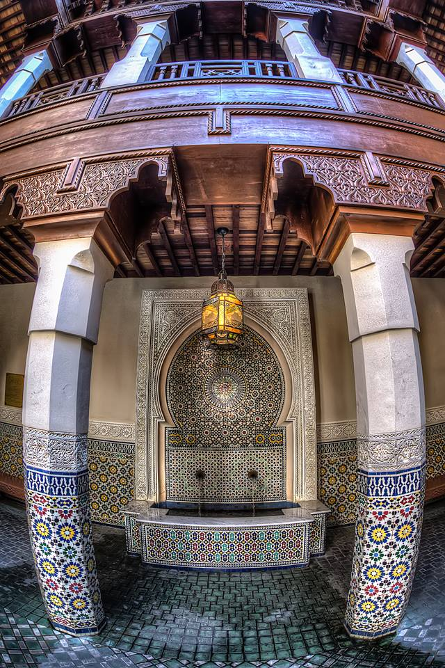 The beauty of Morocco - by Disney Photo Snapper