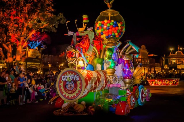 mickey's not so scary halloween party Archives - Dad Guide to WDW ...