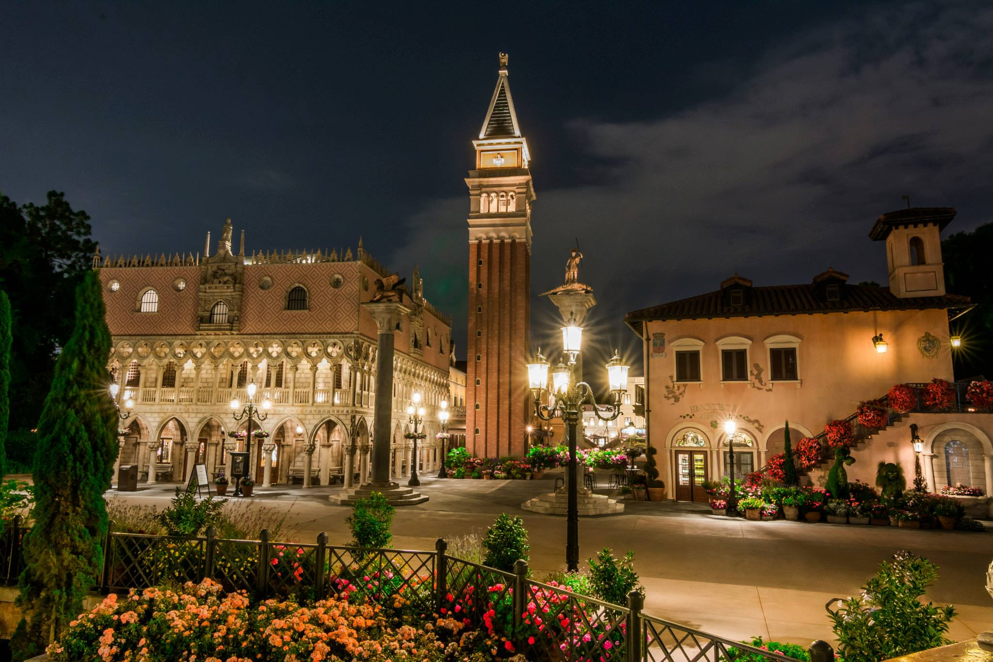Shopping in Epcot's Italy Pavilion - Dad Guide to WDW ...