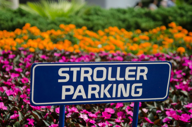 How To Rent A Scooter Or Stroller At Wdw Dad Guide To
