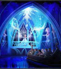 Frozen Ever After is coming to Epcot