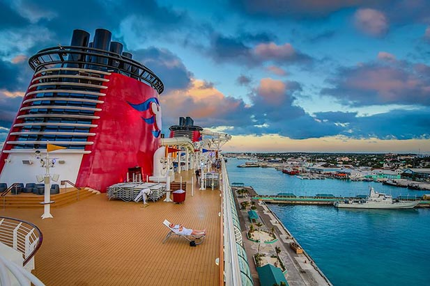 The Disney Cruise Line Is The BEST Dad Guide To WDW The Blog - Best disney cruise