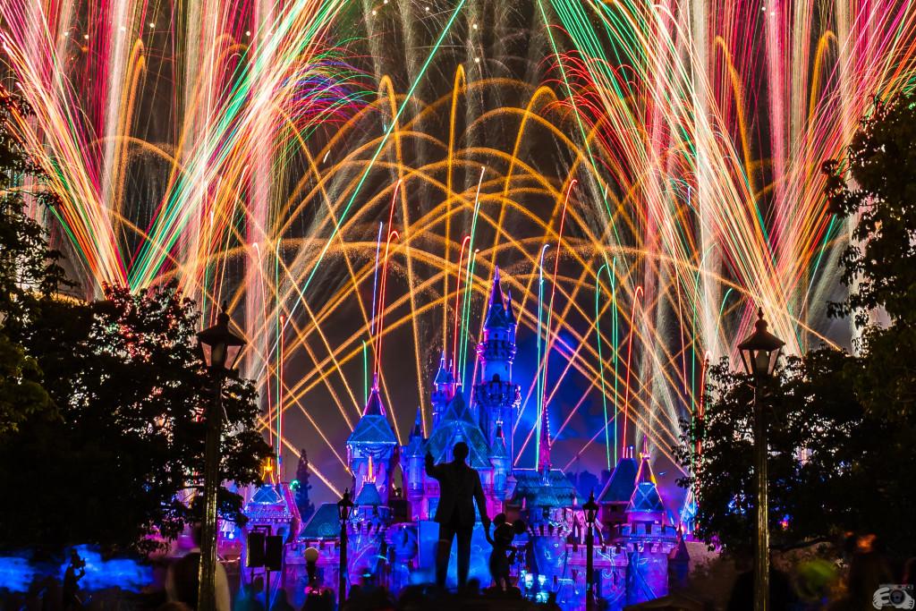 Disneyland Forever - Photo by WDW Shutterbug