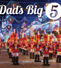 Dads Big 5 Reasons to attend MVMCP