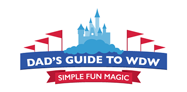 Dad Guide to WDW – The Blog