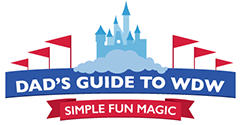 Dad Guide to WDW - The Blog