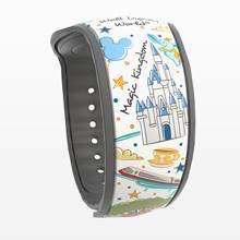special MagicBand